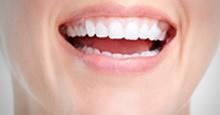 Avoir des dents blanches dans Chirurgie dentaire sourire